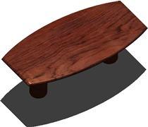 imagen Mesa comedor, en Mesas y juegos de comedor 3d - Muebles equipamiento