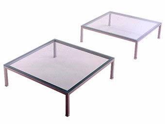 imagen Mesa de centro para render, en Salas de estar y tv - Muebles equipamiento