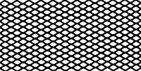 Metal desplegado, en Metales – Texturas