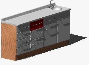 Planos de Mobiliario dental, en Muebles varios – Muebles equipamiento