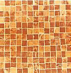 Mosaico recubrimiento, en Pisos cerámicos – Texturas