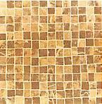 Mosaico recubrimiento para baños, en Pisos cerámicos – Texturas
