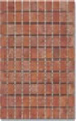 Mosaico royal red, en Pisos cerámicos – Texturas