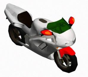 Moto honda_nr, en Motos y bicicletas – Medios de transporte