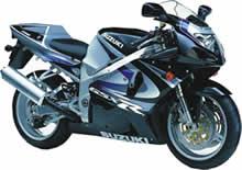 Moto vista lateral, en Motos y bicicletas – Medios de transporte