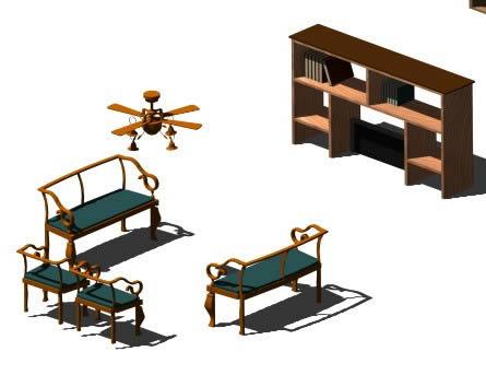 imagen Muebles para estancia, en Muebles varios - Muebles equipamiento