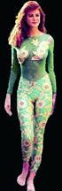 Mujer sexy con ropa ajustada, en Fotografías para renders – Personas