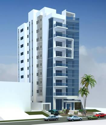 Multifamiliar3d, en Vivienda multifamiliar – condominios – Proyectos
