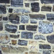 Muro castillo, en Piedra – Texturas