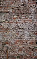 Muro de ladrillo, en Ladrillo visto – Texturas