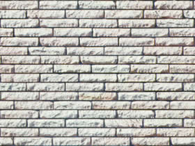 Muro de ladrillo visto, en Ladrillo visto – Texturas
