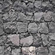 Muro de piedra, en Piedra – Texturas