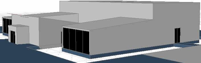 imagen Museo 3d, en Centros culturales salas de exposición museos y stands - Proyectos