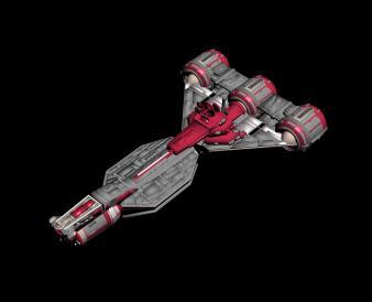 Nave de guerra de las galaxias 3d, en Aeronaves en 3d – Medios de transporte
