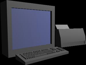 imagen Oficina 013, en Informática - Muebles equipamiento