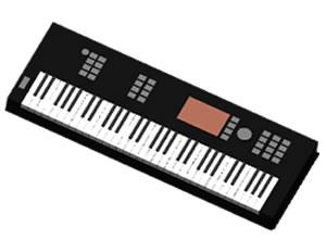 Planos de Organo 3d, en Instrumentos musicales – Muebles equipamiento