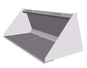 Planos de Pala minicargadora 3d, en Maquinaria – Obradores