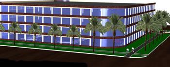 imagen Parqueadero vehicular -, en Estacionamiento - Proyectos