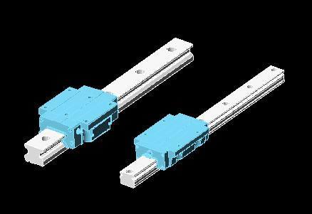 Planos de Patin guia fca. iko 3d, en Válvulas tubos y piezas – Máquinas instalaciones