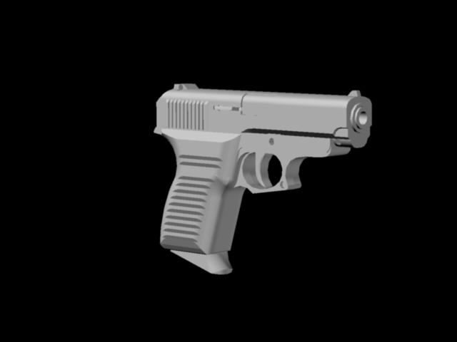 Planos de Pequeña  arma, en Plantas industriales – Proyectos