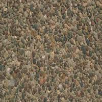 Piedra lavada, en Pisos varios – Texturas