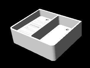 imagen Pileta de lavadero 3d, en Objetos varios - Muebles equipamiento