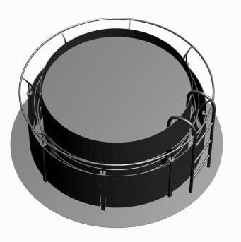 Piscina 3ds, en Juegos – Muebles equipamiento