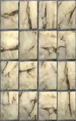 imagen Piso de marmol, en Pisos varios - Texturas