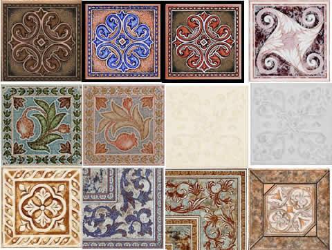 imagen Pisos ceramicos - texturas, en Pisos cerámicos - Texturas