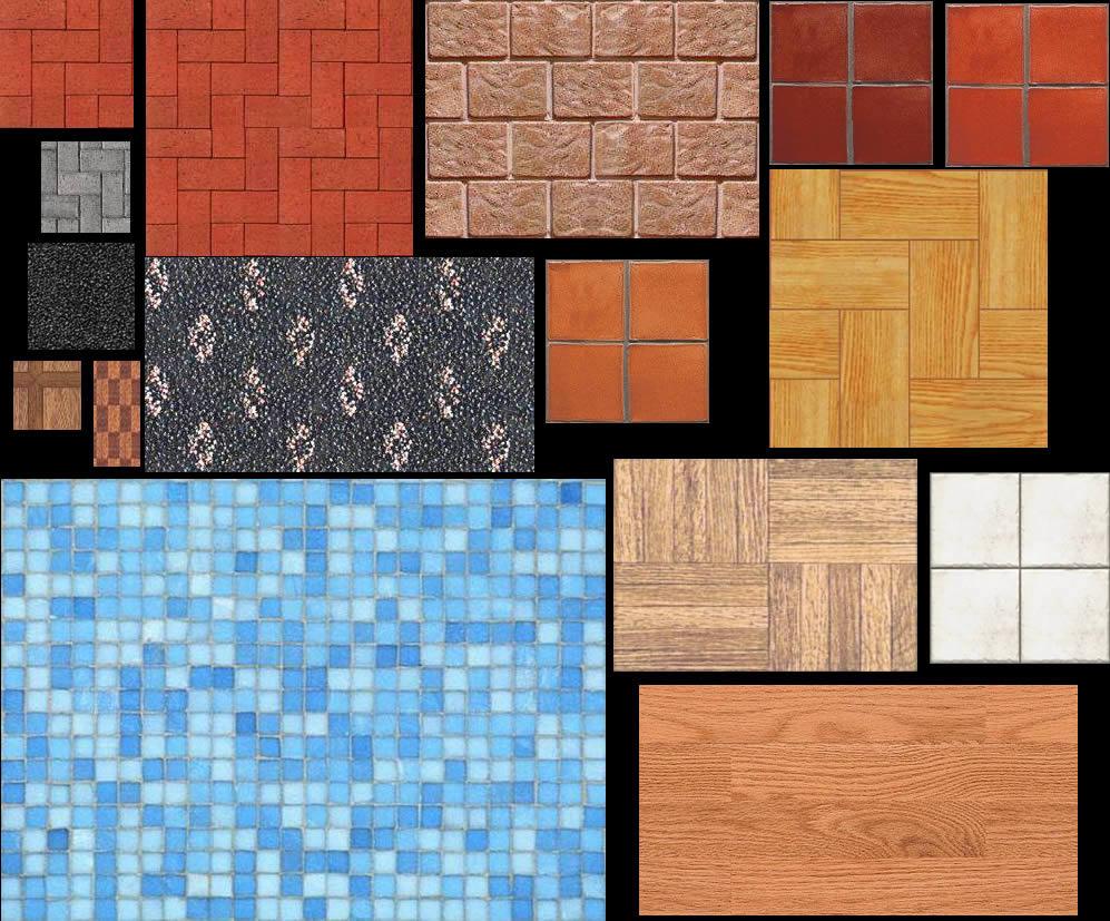imagen Pisos varios - texturas, en Pisos varios - Texturas