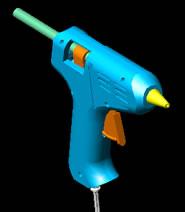 imagen Pistola selladora, en Herramientas - Obradores