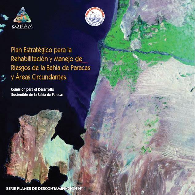 imagen Plan estrategico de la bahia de paracas, en Perú - Diseño urbano