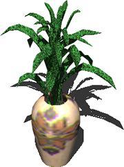 imagen Plantas de interior  3d, en Plantas de interior 3d - Arboles y plantas