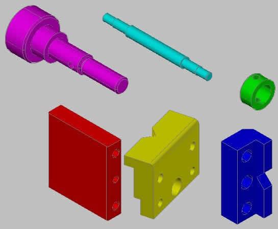 imagen Prensas 3d, en Maquinaria e instalaciones industriales - Máquinas instalaciones