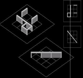 Principios ordenadores en la arquitectura, en Monografías guías y estudios varios – Varios