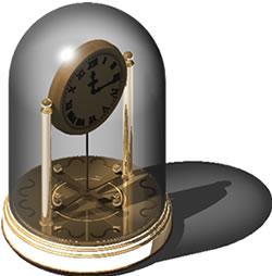 Planos de Reloj – modelo 3d, en Electrodomésticos – Muebles equipamiento