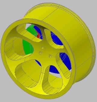 imagen Rin, en Válvulas tubos y piezas - Máquinas instalaciones