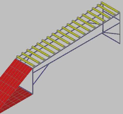 Planos de Rodillos de gravedad, en Maquinaria – proyectos varios – Máquinas instalaciones