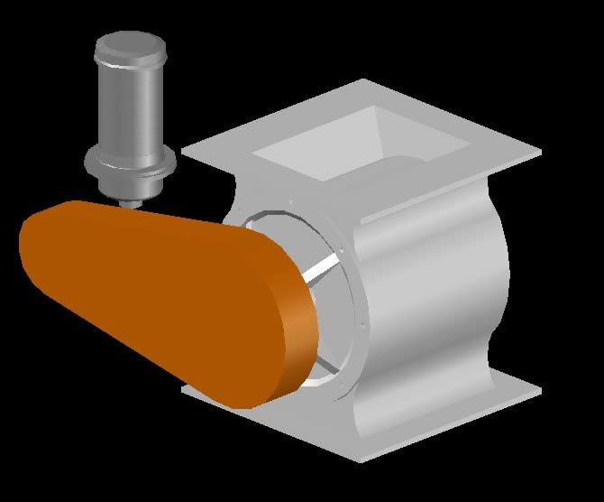 imagen Rotativa, en Maquinaria e instalaciones industriales - Máquinas instalaciones