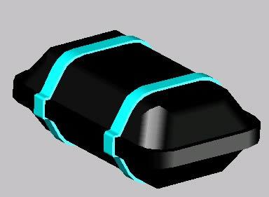 Planos de Salvavidas 3d, en Embarcaciones – Medios de transporte
