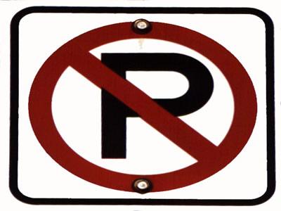 Señal de transito – cartel de carretera, en Carreteras caminos y calles – Obras viales – diques