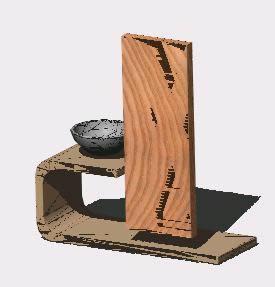 Planos de Set de stanza, en Baños – Muebles equipamiento
