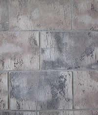 Sillares de piedra gris rustica, en Piedra – Texturas