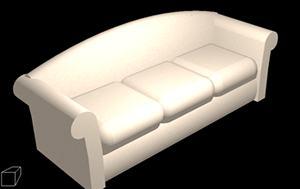 Planos de Sillon 3d, en Sillones 3d – Muebles equipamiento