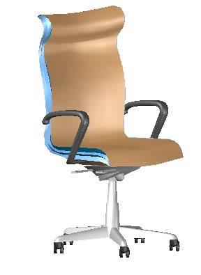 Planos de Sillon ejecutivo 3d, en Sillas 3d – Muebles equipamiento