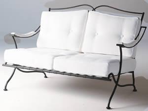 Sofa antiguo, en Sillones 3d – Muebles equipamiento
