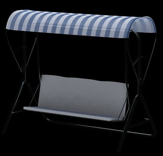 Sofa terraza, en Sillones 3d – Muebles equipamiento