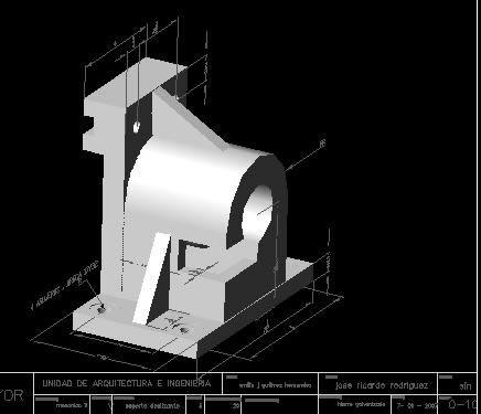 Planos de Soporte deslisable, en Válvulas tubos y piezas – Máquinas instalaciones