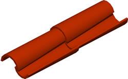 Planos de Teja curva 3d, en Cubiertas – estructuras – Detalles constructivos