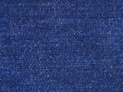 Tela azul, en Tapizados – Texturas